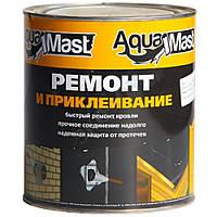 Мастика битумная AquaMast для ремонта, Технониколь, 10 кг