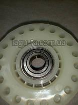 Ступица для электролюкс (занусси) с подшипником 6203zz пара, фото 3