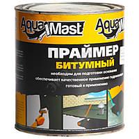 Праймер битумный AquaMast, Технониколь, 3 л