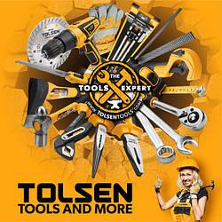 Ручные инструменты TOLSEN