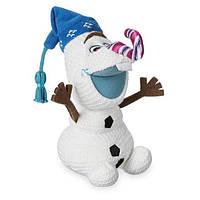 """Снеговик Олаф """"Олаф и Холодное приключение"""" frozen18 см Дисней Disney"""