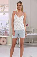 Комплект майка+шорты Sevim