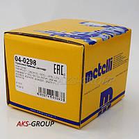 Рабочий тормозной цилиндр на Opel Astra F, Corsa, Kadett E, Tigra, Vectra, Ascona C Metelli 04-0298