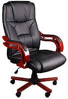 Кресло офисное компьютерное Lux BSL 004