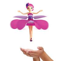 Фея Flying Fairy - кукла, которая умеет летать! , Летающая фея, Летающая кукла, Игрушка летающая, фото 1