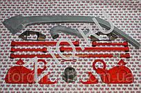 Кит комплект Off Road Lite 2123 Chevrolet NIVA