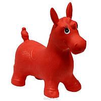 Детская игрушка надувной попрыгун - ослик, MS 0001