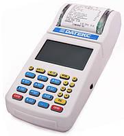 Кассовый аппарат Datecs MP-01 c КЛЭФ (Ethernet, без GPRS)