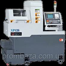 Автомат продольного точения Hanwha XP12/12S/16/16S