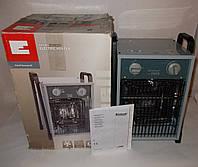 Тепловентилятор, обогреватель электрический Einhell EH 5000