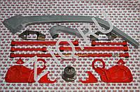 Кит комплект Off Road Sport 2123 Chevrolet NIVA
