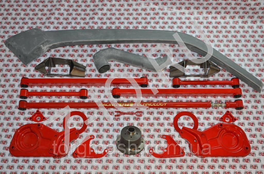 Кит комплект Off Road Extreme 2123 Chevrolet NIVA