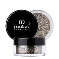 Пигмент рассыпчатый Dramatic Chrome Malva Cosmetics № 08