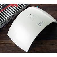 Сенсорная лампа для маникюра и педикюра SUN UV 9c 24w