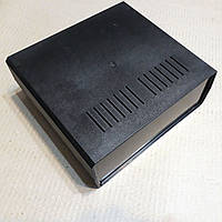Корпус N17W для электроники 217х235х92  шурупы