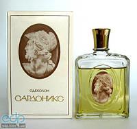 Новая Заря Сардоникс (Менелай) - духи (парфюм) - 15 ml (Vintage коробка повреждена). Оригинал!