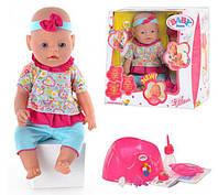 Кукла с горшком (BB 8001-8)