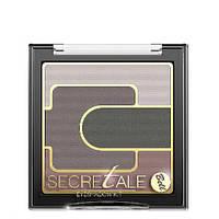 Тени для век Набор Bell Secretale Eyeshadow № 04