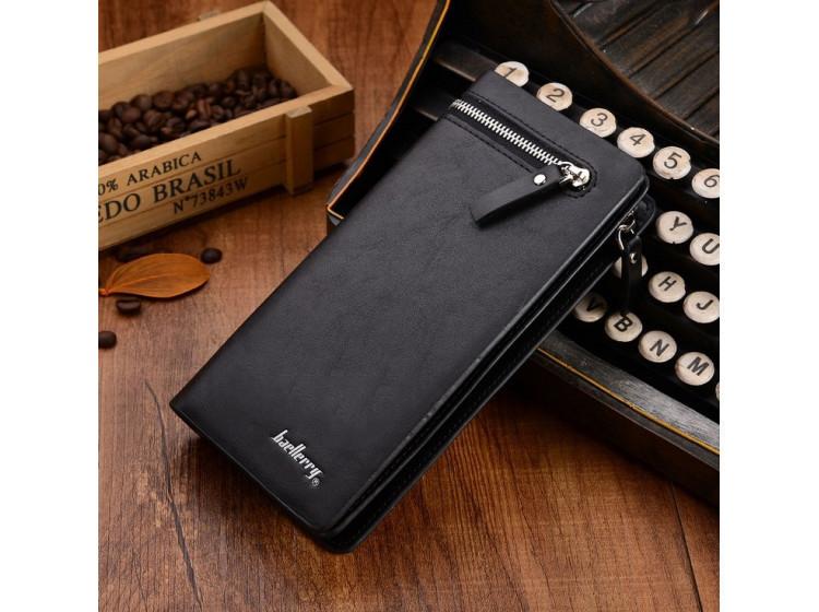 7c3e51074553 Портмоне-клатч ручной работы Baellerry Italia: продажа, цена в ...