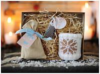 Подарочный набор Чайный Light