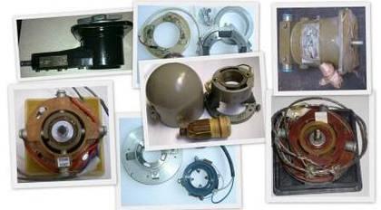 Тахогенераторы постоянного и переменного тока