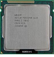 Процессор Intel PENTIUM G630 2.70GHz LGA1155
