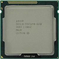 Процессор Intel PENTIUM G640 2.80GHz LGA1155