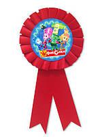 Медаль сувенирная детская Фиксики