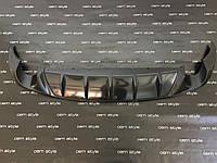 Диффузор заднего бампера Mazda 6 2013-2017, фото 1