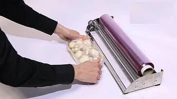 Размотчик-обрезчик стретч-пленки (холодный стол) Comfort 30