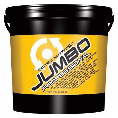 Гейнер Scitec Nutrition Jumbo Professional 6,48 kg