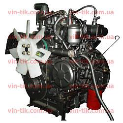Двигатель Кентавр KM385B