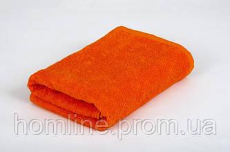Полотенце Lotus оранжевое 50*90
