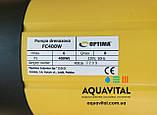 Дренажный насос Optima FC400W, фото 6