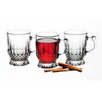 Набор кружек для чая 155 мл Pasabahce Istanbul  6шт 55871