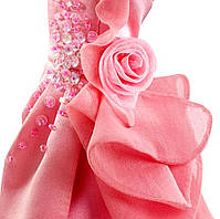 Коллекционная кукла Барби Силкстоун Гламурный наряд - Glam Gown Barbie Silkstone DGW58, фото 8