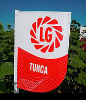 Лимагрейн Тунка 2016 год