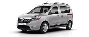 Запчасти для Renault Dokker, Dacia Dokker