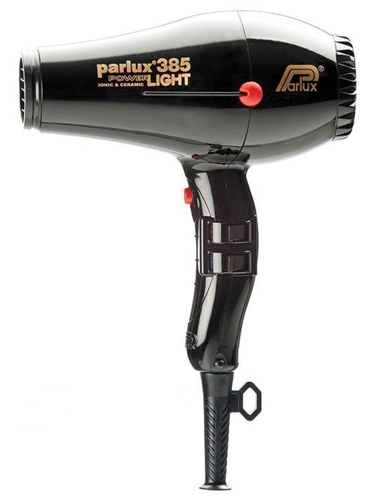 Фен для волос Parlux 385 Powerlight Ceramic Ionic P851T с ионизацией, 2150Вт