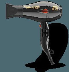 Фен для волос Parlux Advance Light Ionic, PADV-black, с ионизацией, 2200 Вт