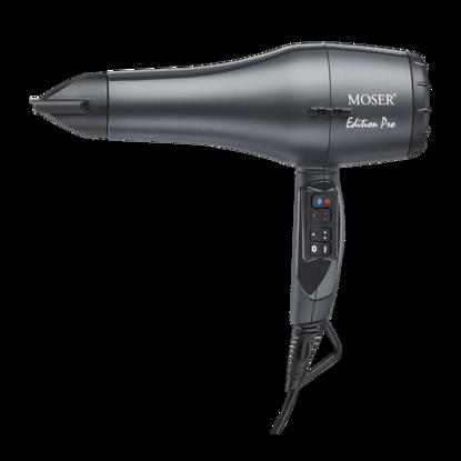 Фен для волос Moser 4330-0050 Edition Pro профессиональный, 1900 Вт