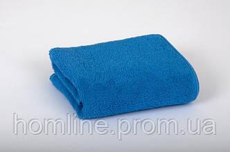 Полотенце Lotus синее 50*90