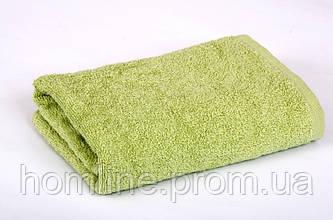 Полотенце Lotus оливковое 50*90