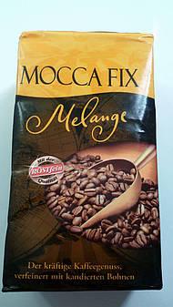 """Кофе """"Mocca Fix"""" Melange 500 гр"""