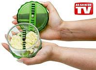 Измельчитель чеснока и других продуктов Garlic Pro Dicer – удобное приспособление на Вашей кухне