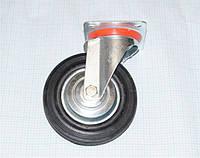 Колеса для тележек (тачек) 160 мм, поворотные