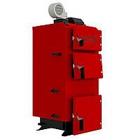 Твердотопливный котел длительного горения Altep КТ-1Е 38 кВт, фото 1