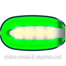 Телефон Viaan V11, 3sim, Power Bank 4000mAh, LED светильник, Blue, фото 3