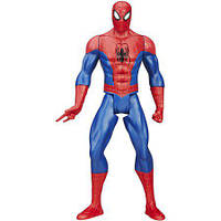 """Электронная фигурка Ultimate Spider-Man """"Титаны"""" - Человек-паук (звук)"""