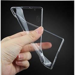 Прозрачные чехлы для Xiaomi